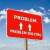 問題解決スタイル 解決案の羅列は簡単だ。問題点を掴むは難しい。